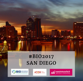 Meet us in BIO Intl Convention in San Diego