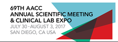 69th AACC Annual Scientific Meeting & Clinical Lab Expo